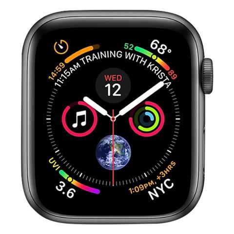 aad081320a8 Watch Series 4 (GPS) CORPO APENAS