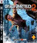 Uncharted 2 - Among Theives